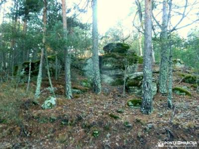 Cabeza Mediana;Camino Angostura; excursiones vall de nuria ocaso san sebastian parque nacional picos
